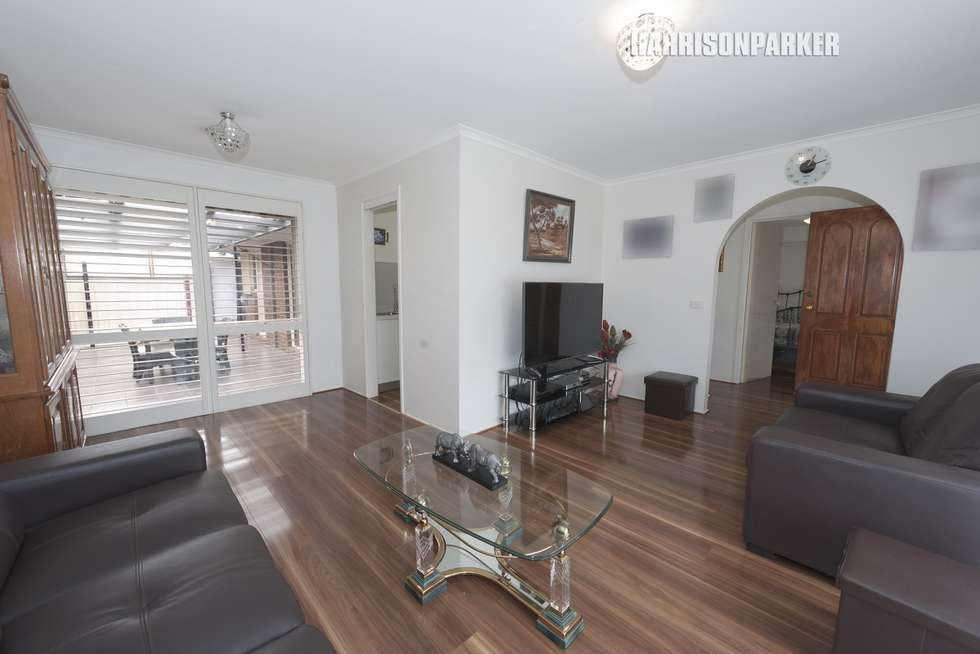 Fourth view of Homely house listing, 96 Bridgewater Road, Craigieburn VIC 3064