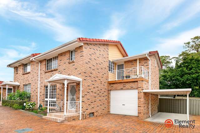 7/100 Kissing Point Road, Dundas NSW 2117