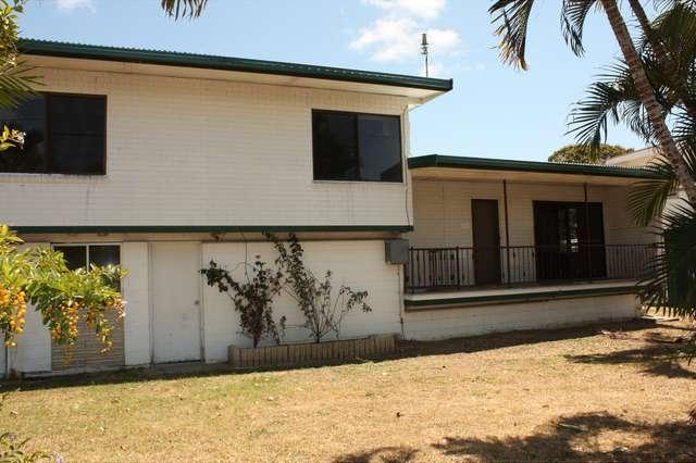 417 Ross River Road, Cranbrook QLD 4814