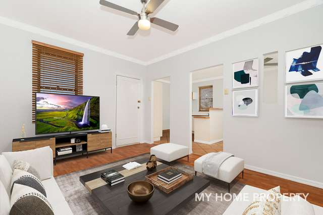 3/602 Sandgate Road, Clayfield QLD 4011