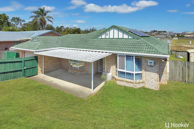 10 Isle of Ely Drive, Heritage Park QLD 4118