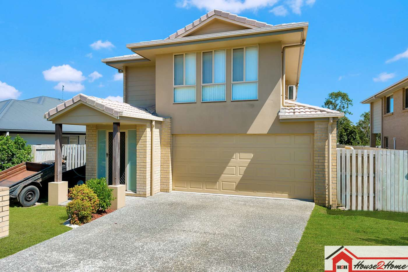 Main view of Homely house listing, 30 Copper Parade, Pimpama QLD 4209