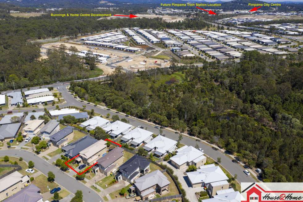 Second view of Homely house listing, 30 Copper Parade, Pimpama QLD 4209