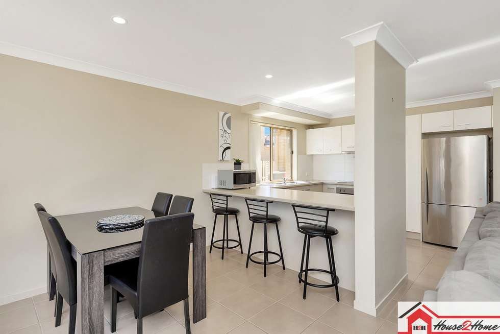 Fifth view of Homely house listing, 30 Copper Parade, Pimpama QLD 4209