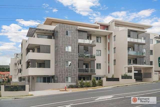 104/239-243 Carlingford Road, Carlingford NSW 2118