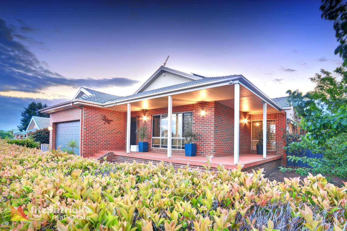 Main view of Homely house listing, 2 Tamar Drive, Tatton, NSW 2650