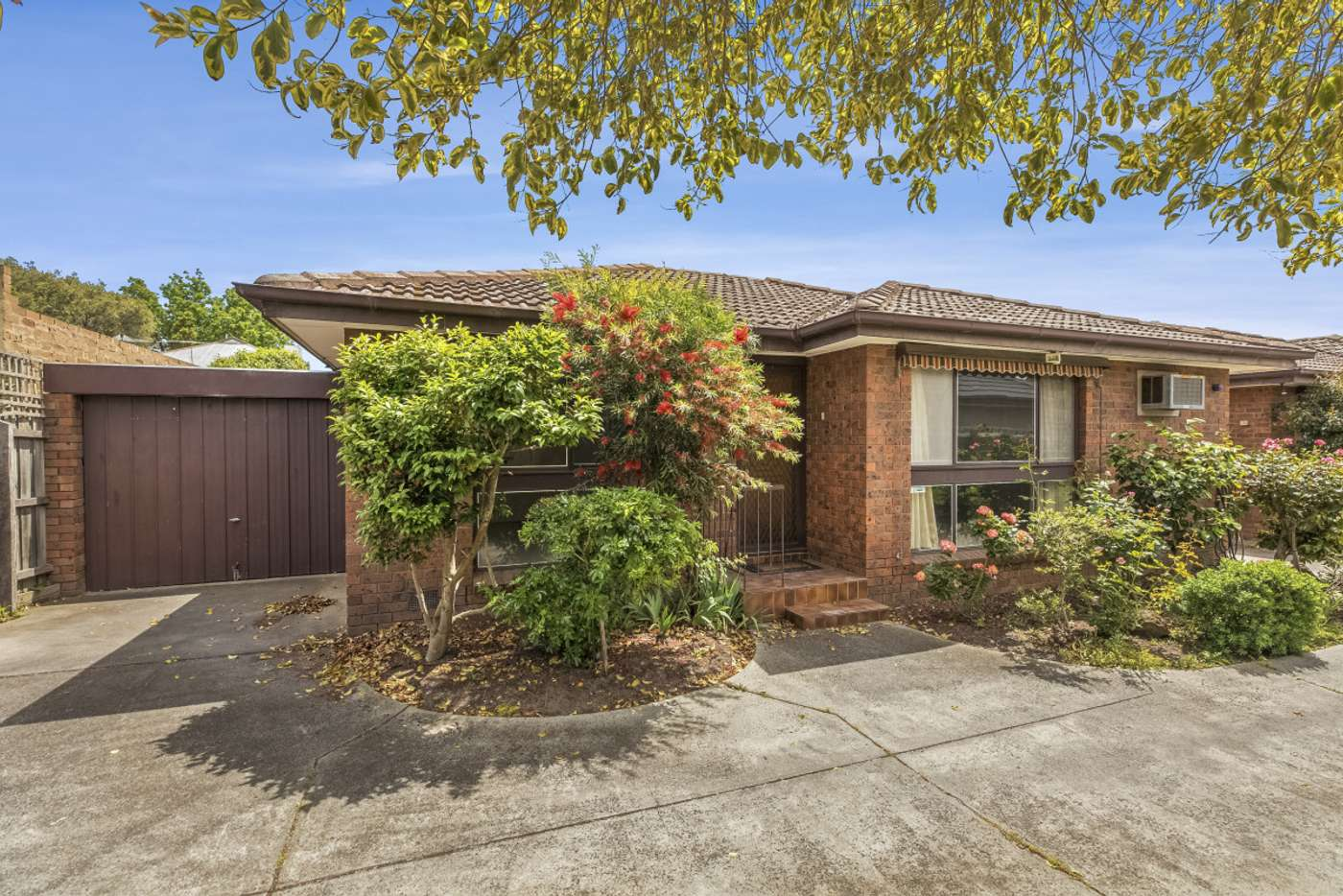 Main view of Homely unit listing, 3/209 Neerim Road, Carnegie VIC 3163