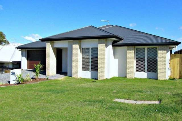 30 Parkview Drive, Glenvale QLD 4350