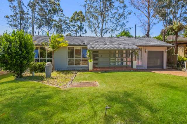 59 Wesson Road, West Pennant Hills NSW 2125