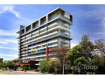 Main view of Homely apartment listing, 92/220 Greenhill Road, Eastwood, SA 5063