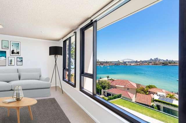 3D/21 Thornton Street, Darling Point NSW 2027
