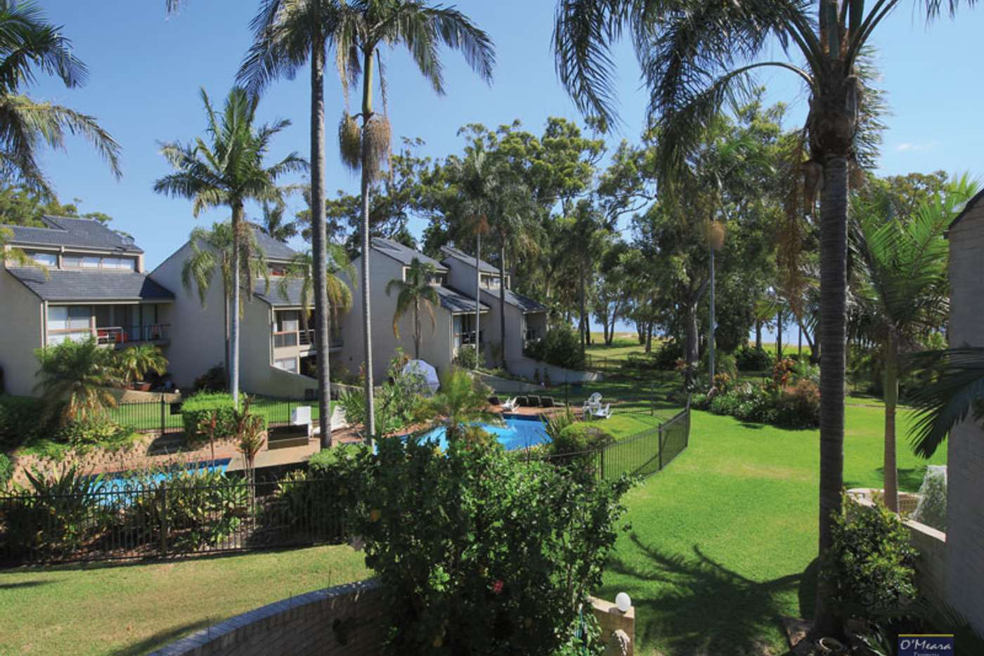 Main view of Homely townhouse listing, 21/4 Cromarty Road, Soldiers Point NSW 2317