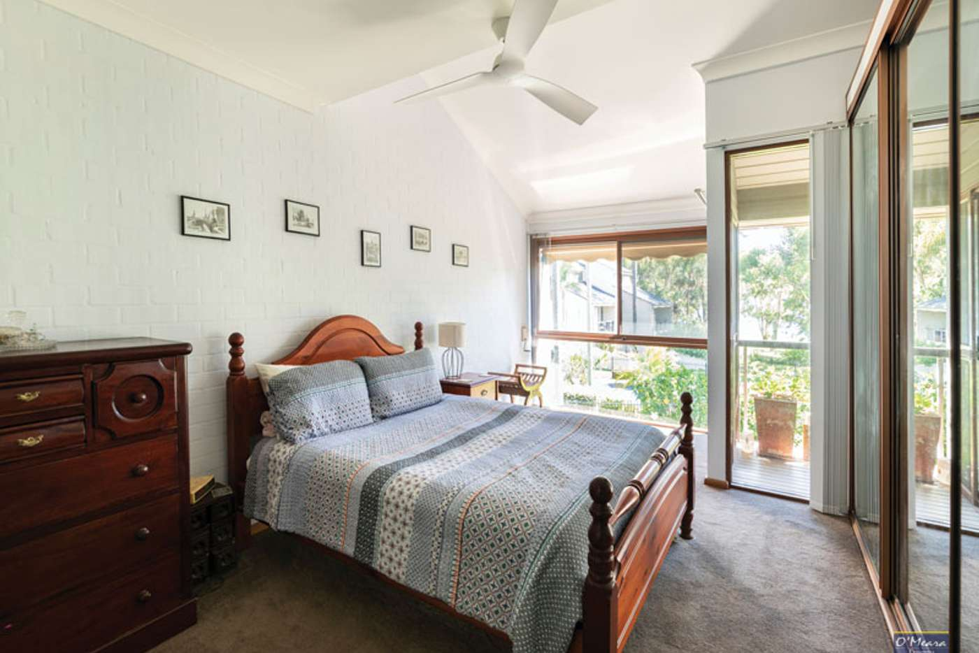 Seventh view of Homely townhouse listing, 21/4 Cromarty Road, Soldiers Point NSW 2317