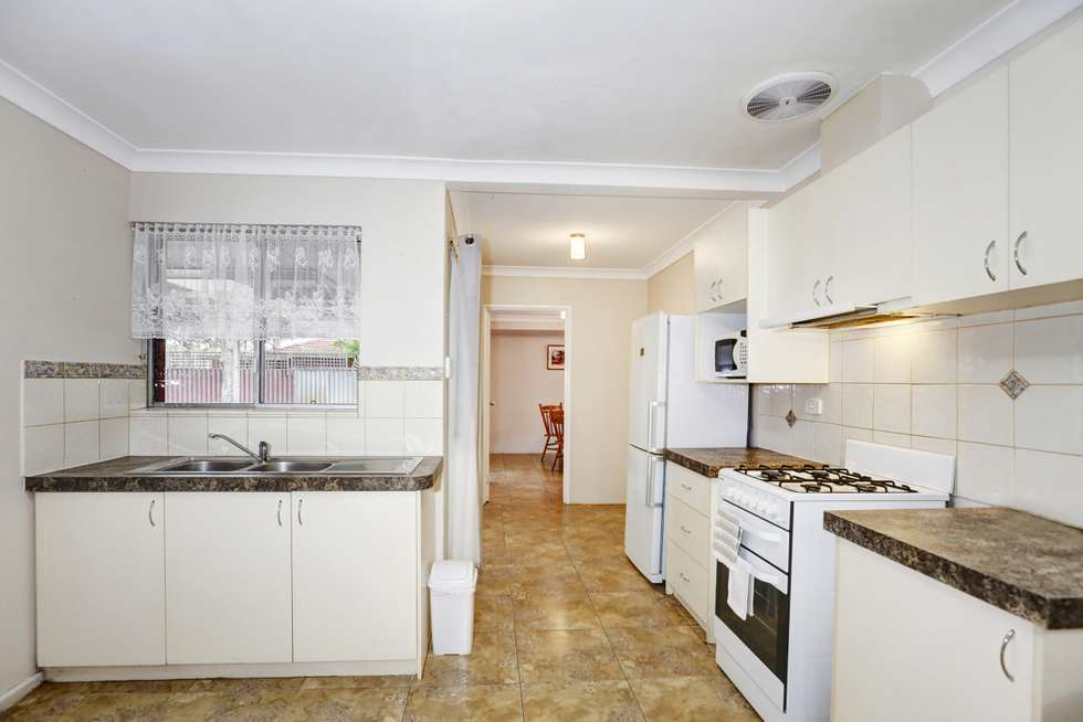 Fourth view of Homely house listing, 4 Wilcannia Way, Armadale WA 6112