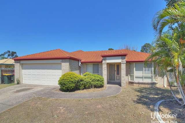 101 Sunflower Crescent, Calamvale QLD 4116