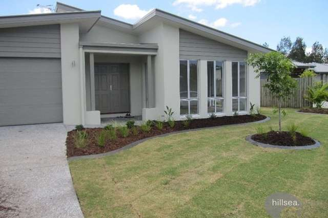 6 Lillypilly Court, Helensvale QLD 4212