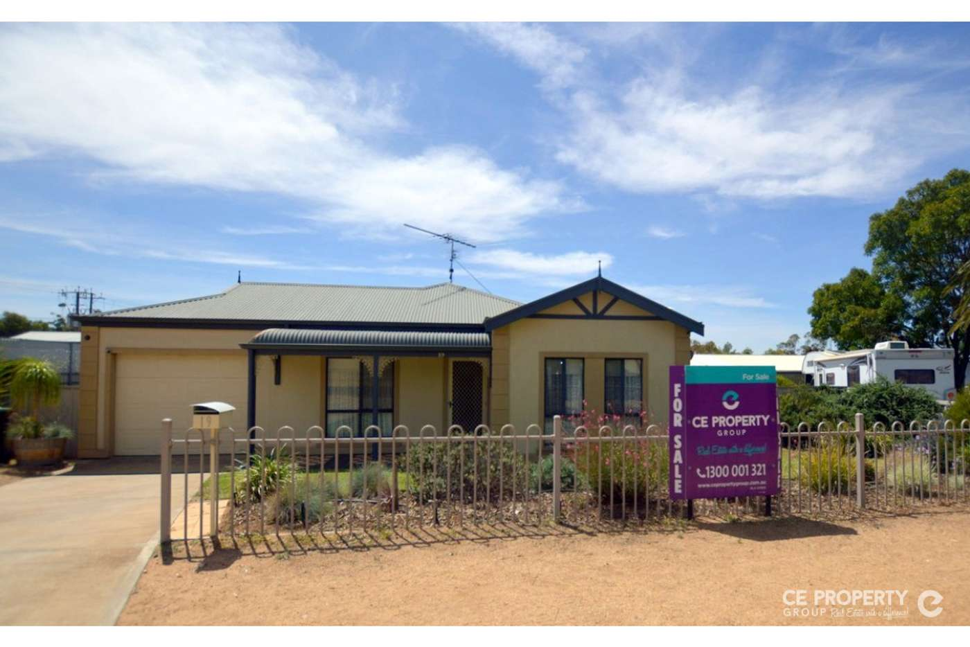 Main view of Homely house listing, 19 Queen Mary Street, Mannum SA 5238