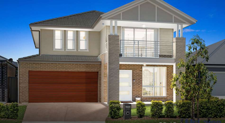 30 Olive Hill Drive, Cobbitty NSW 2570