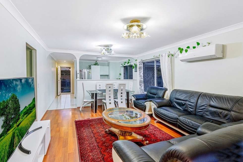 Second view of Homely house listing, 69A Victor Street, Runcorn QLD 4113