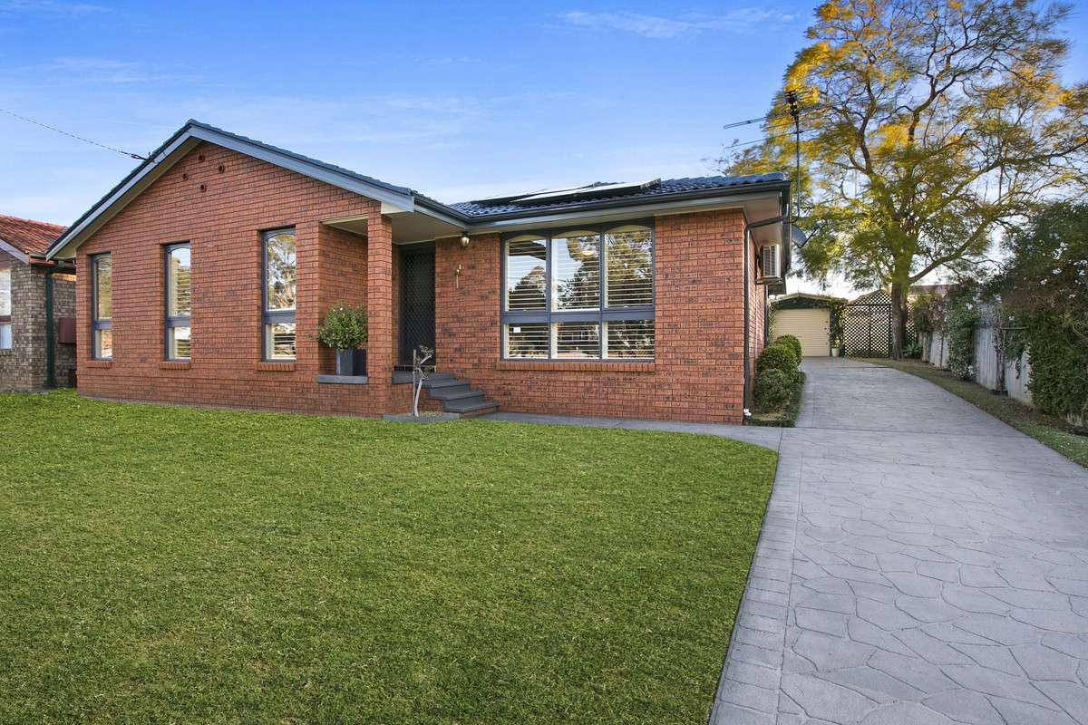 Main view of Homely house listing, 35 Eastlewood Street, Narellan, NSW 2567