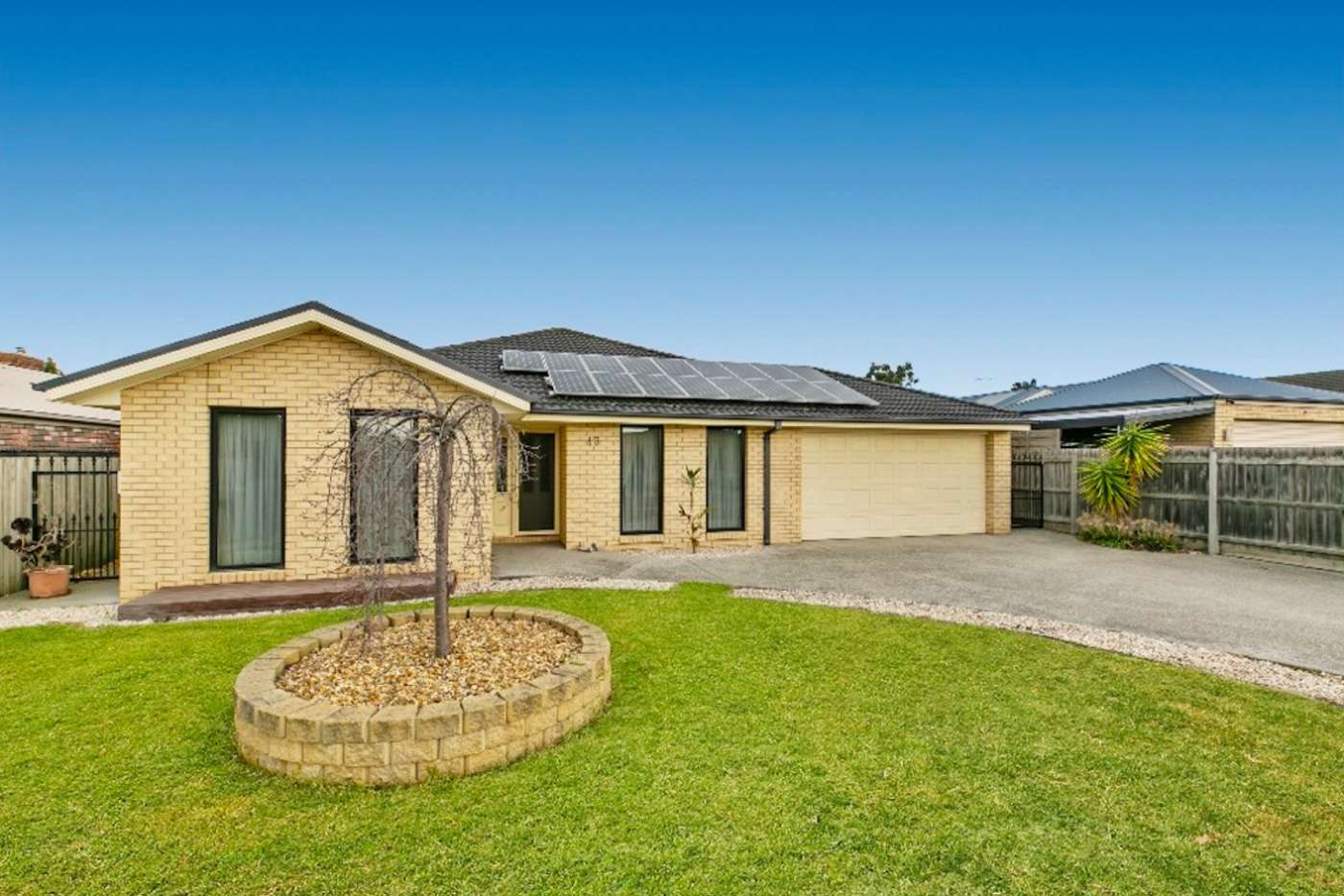 Main view of Homely house listing, 13 Iriswells Close, Tooradin VIC 3980
