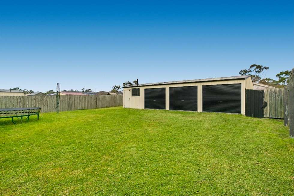 Second view of Homely house listing, 13 Iriswells Close, Tooradin VIC 3980