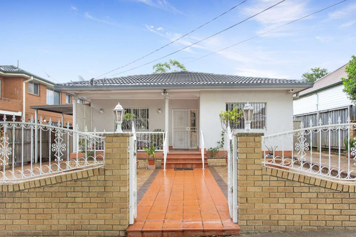 Main view of Homely house listing, 13 Clyde Street, Croydon Park, NSW 2133