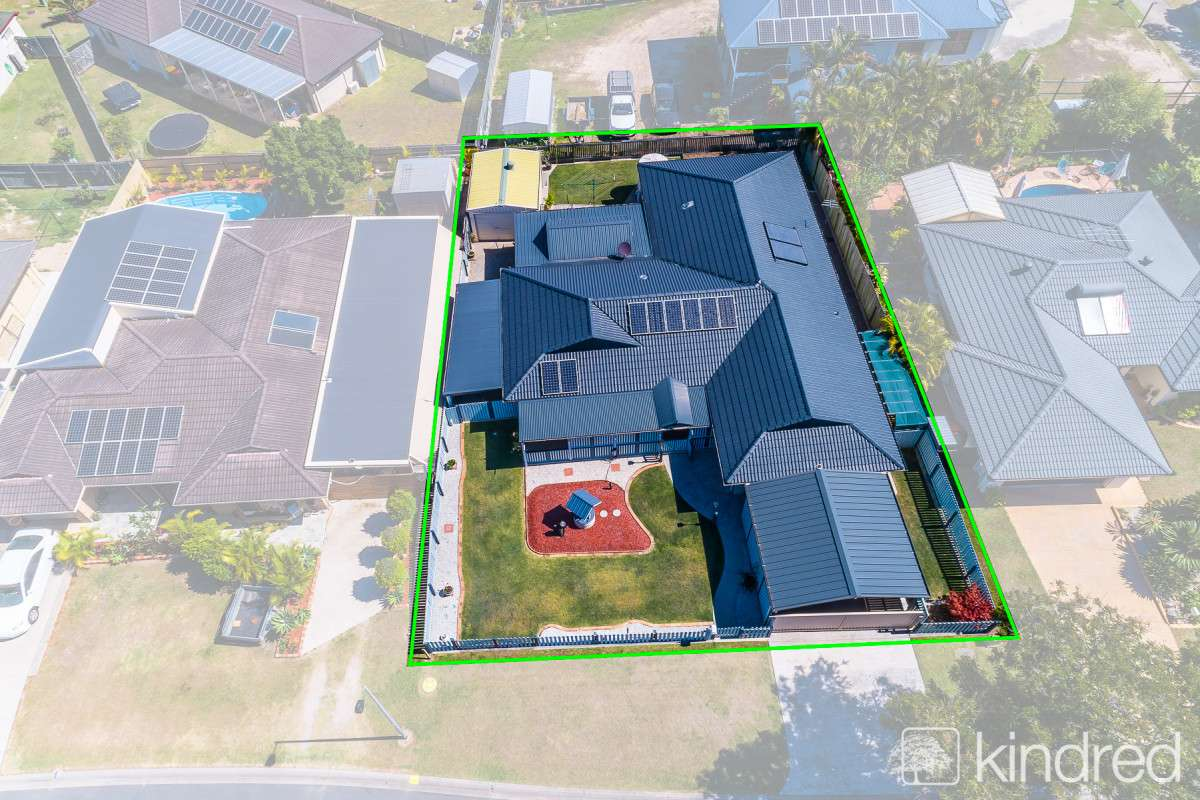 Main view of Homely house listing, 4 Lillian Place, Deception Bay, QLD 4508
