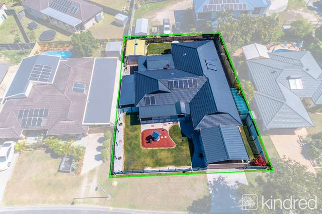 4 Lillian Place, Deception Bay QLD 4508
