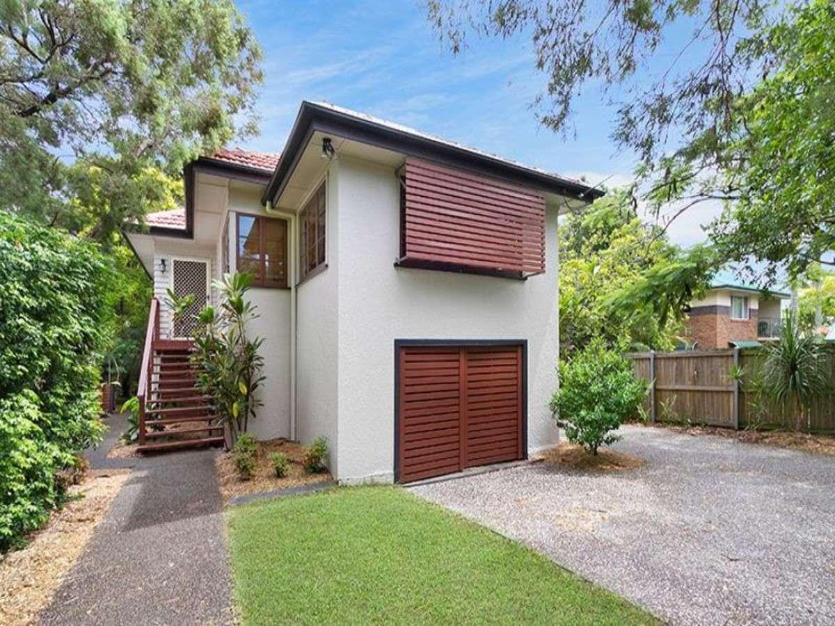 Main view of Homely house listing, 163 Ekibin Road East, Tarragindi, QLD 4121
