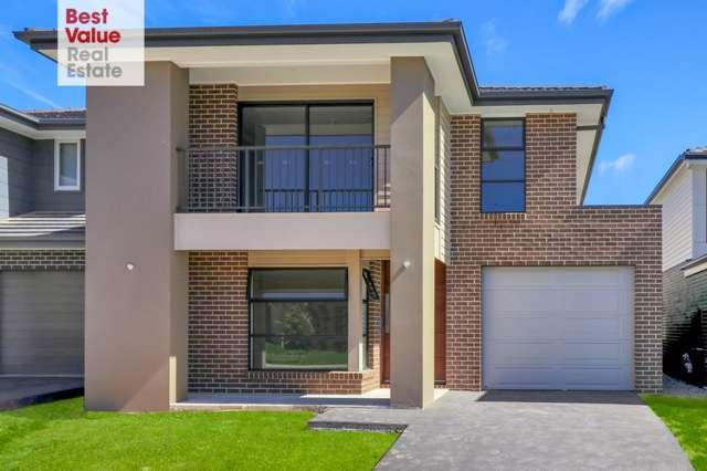 211 Bolwarra Drive, Marsden Park NSW 2765