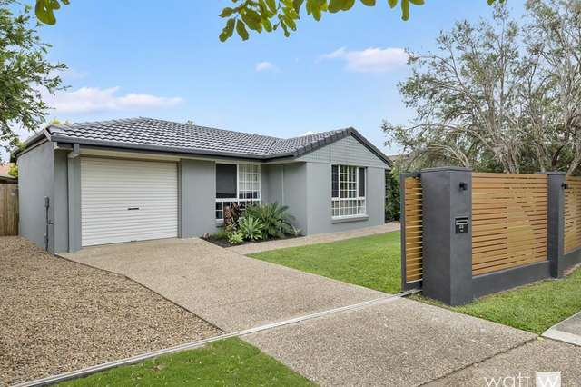 44 Balcara Avenue, Carseldine QLD 4034