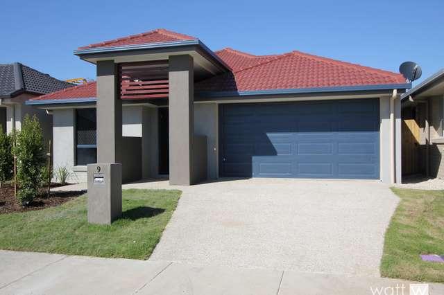 9 Ravenbourne Street, Fitzgibbon QLD 4018