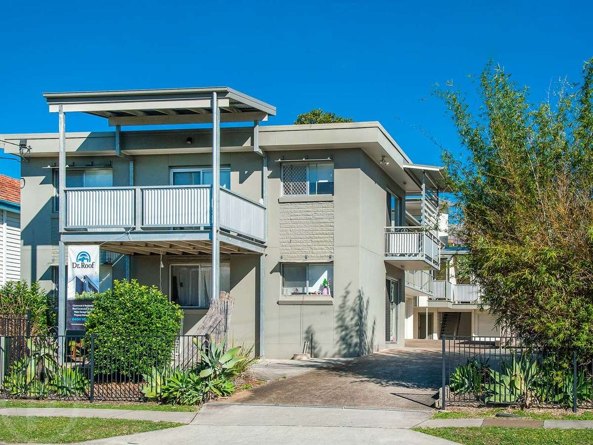 Main view of Homely unit listing, 1/79 Goodwin Tce, Moorooka, QLD 4105