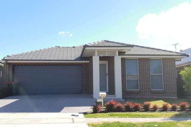 11 Risus Avenue, Glenmore Park NSW 2745