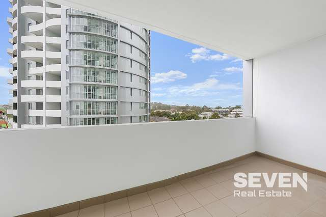 408/299 Old Northern Road, Castle Hill NSW 2154