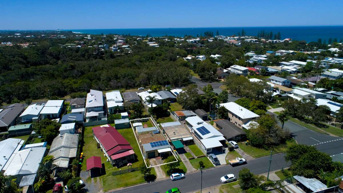 Main view of Homely house listing, 93 Nothling Street, Moffat Beach, QLD 4551