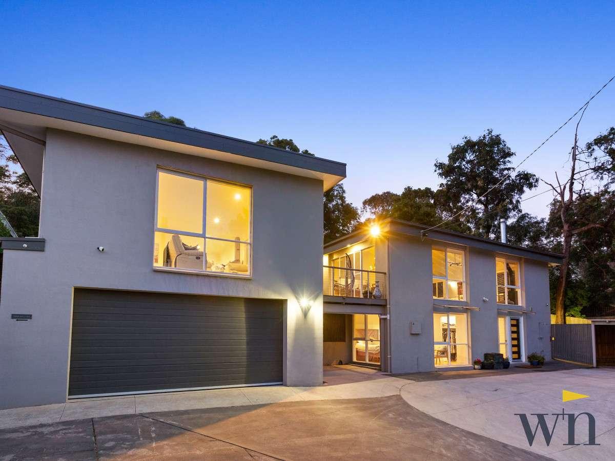 Main view of Homely house listing, 32 Hopetoun Avenue, Mount Martha, VIC 3934