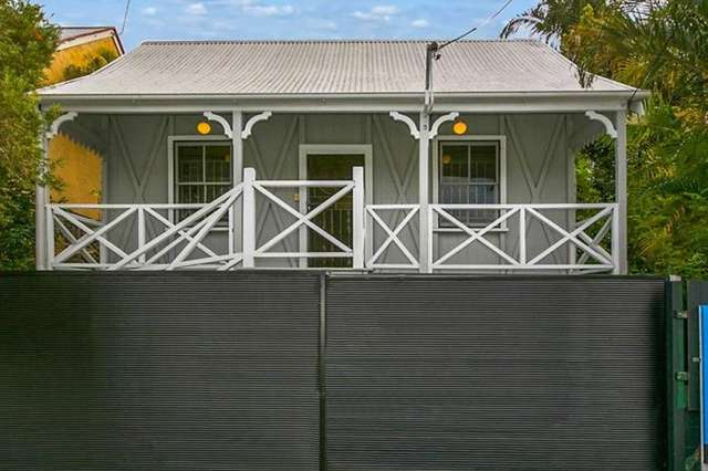 208 Water Street, Spring Hill QLD 4000