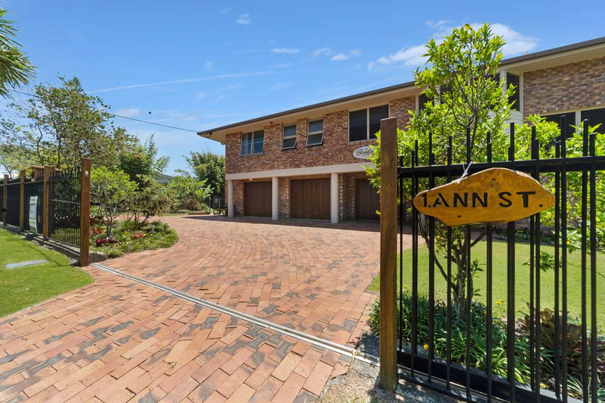 Main view of Homely house listing, 1 Ann Street, Dicky Beach, QLD 4551
