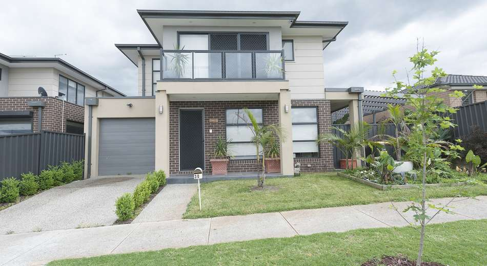 30 Frontier Avenue, Greenvale VIC 3059