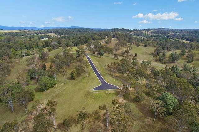 LOT 11 David Close, Ocean View QLD 4521