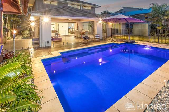 18 Nicklaus Parade, North Lakes QLD 4509
