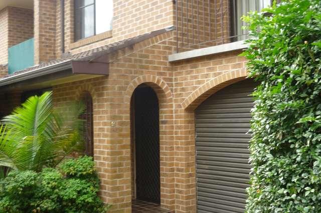 4/52 Maize Street, East Maitland NSW 2323