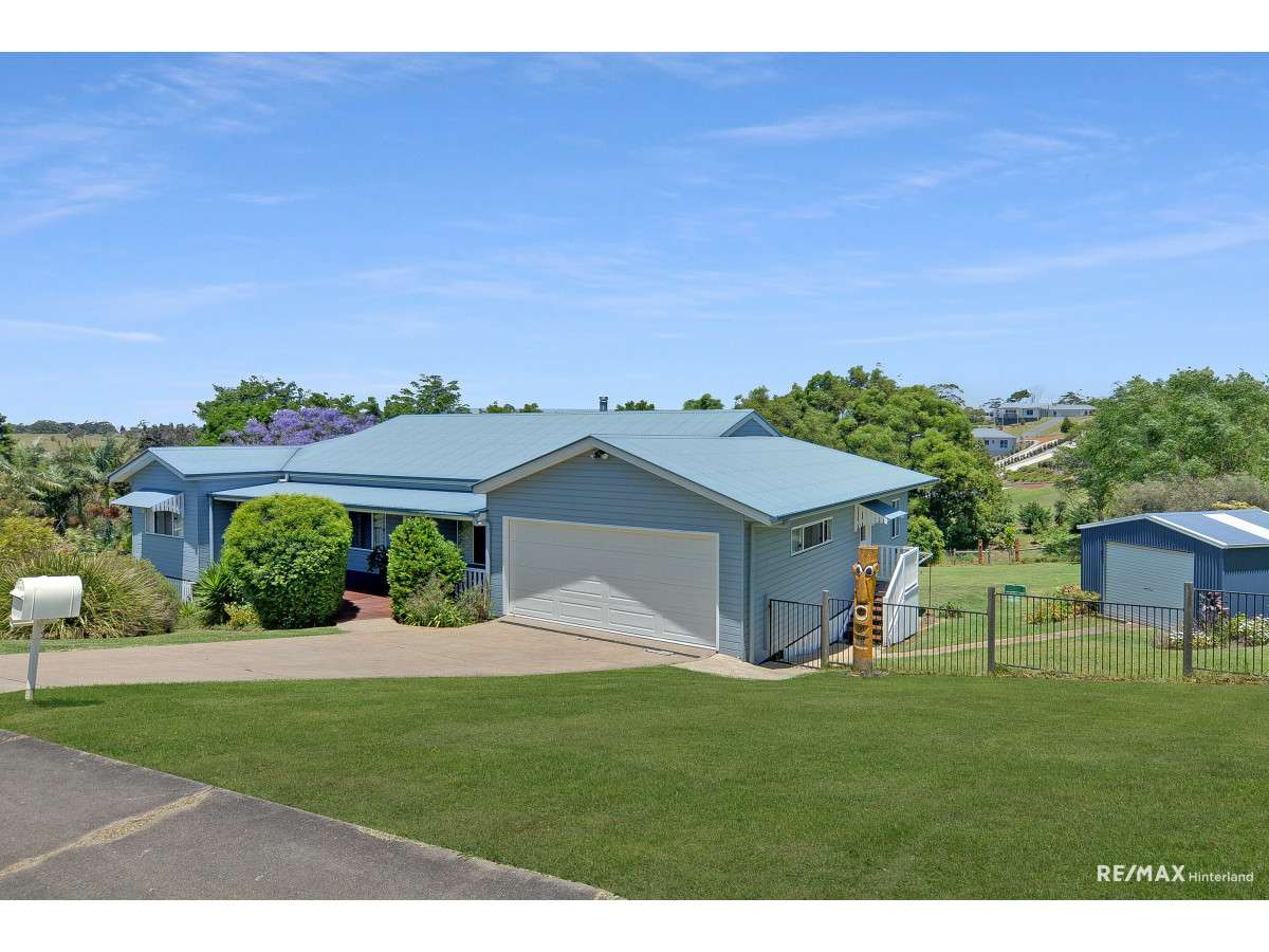Main view of Homely house listing, 76 Tallowwood Street, Maleny, QLD 4552
