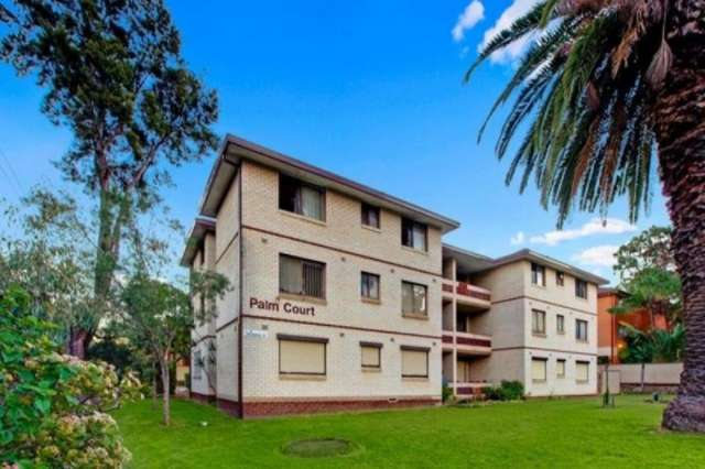 3/6-10 Inkerman Street, Granville NSW 2142
