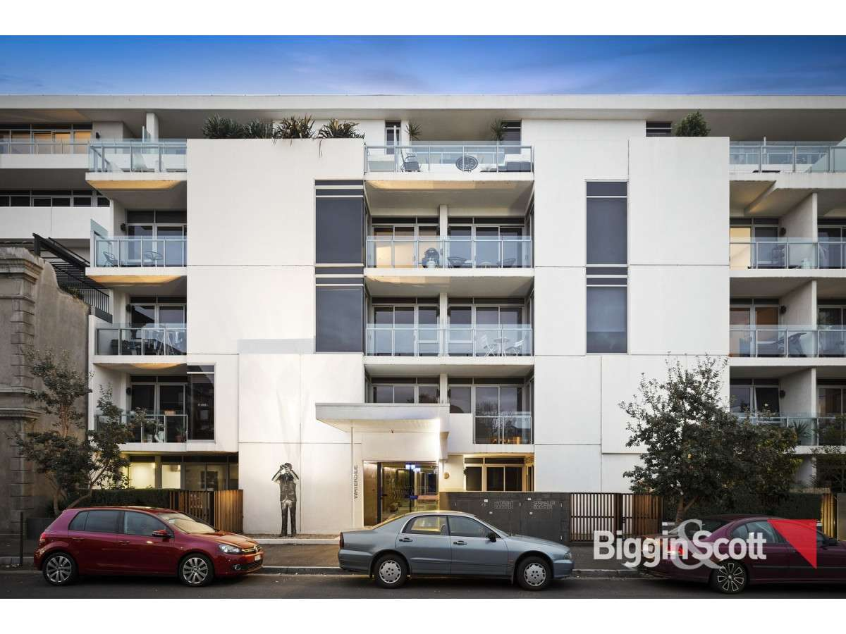 Main view of Homely apartment listing, 210/99 Dow Street, Port Melbourne, VIC 3207