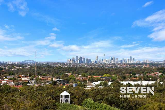 1306/7 Australia Avenue, Sydney Olympic Park NSW 2127