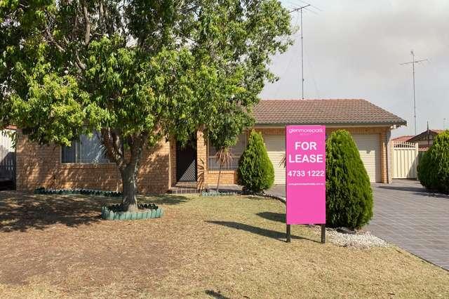 52 Kenneth Slessor Drive, Glenmore Park NSW 2745