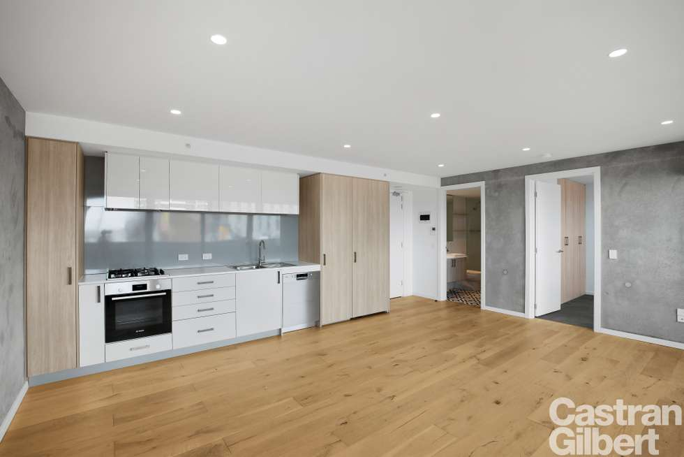 Second view of Homely apartment listing, 205-207 Ballarat Road, Footscray VIC 3011
